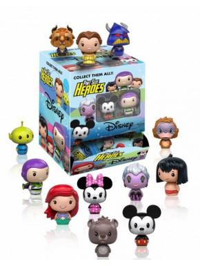 Figura sorpresa Funko Disney Pint Size Heroes