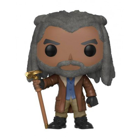 Funko Pop! Ezekiel Walking Dead