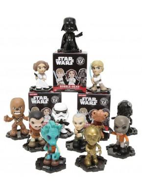 Minifiguras Sorpresa Funko Star Wars