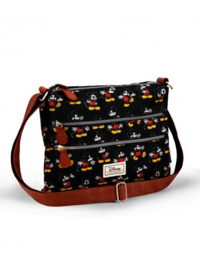 Bolso Bandolera Mickey Mouse Disney Moving