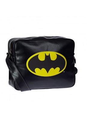 Bandolera Batman Batseñal DC Comics