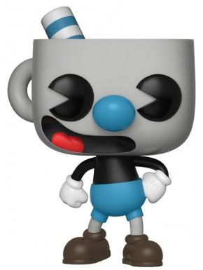 Funko Pop! Mugman Cuphead