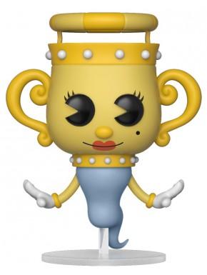Funko Pop! Legendary Ghost Cuphead