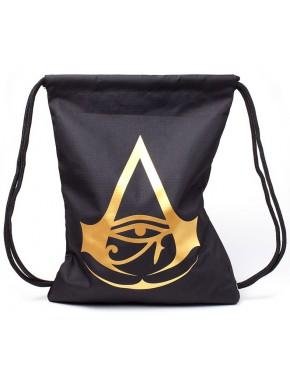 Bolsa Mochila gimnasio Assassin's Creed