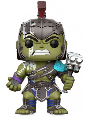 Funko Pop! Hulk Thor Ragnarok