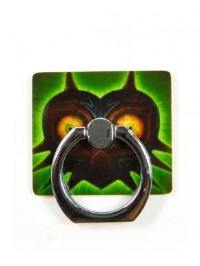 Anillo para móvil Zelda Majora's Mask