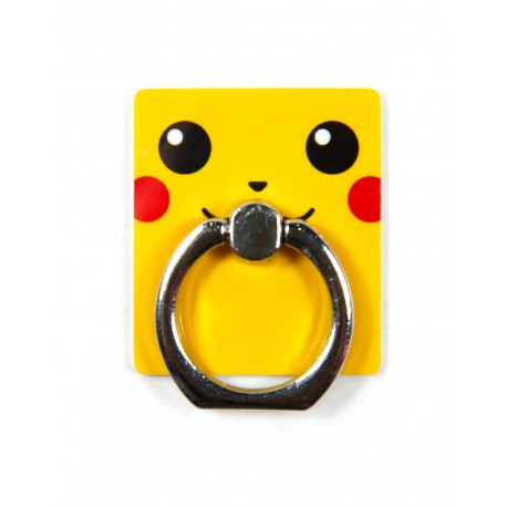 Anillo para móvil Pokemon Pikachu