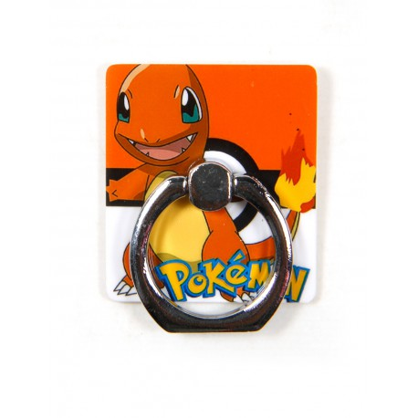 Anillo para móvil Pokemon Charmander