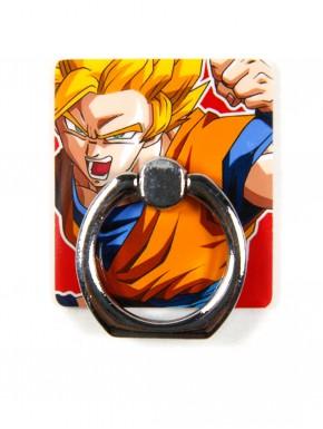 Anillo para móvil Dragon Ball Goku