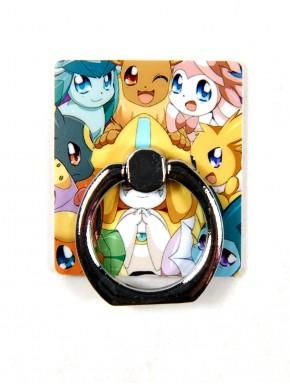 Anillo para móvil Pokemon Characters