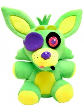 Peluche Funko Foxy Neon Five Nights at Freddy's 15 cm