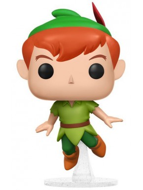 Funko POP! Peter Pan