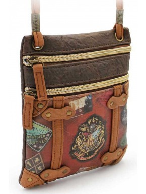 Bolso Bandolera Railway Harry Potter Vintage