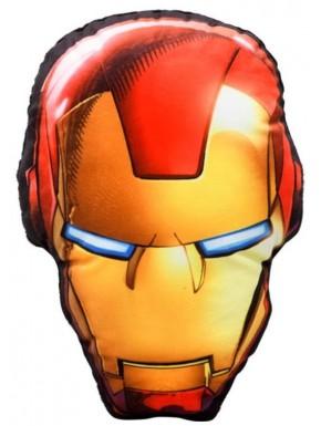 Cojín con luz Iron Man Marvel 36 cm