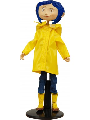Figura NECA Coraline Fashion Doll 18 cm