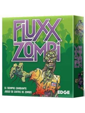 Juego de Mesa Fluxx Zombies