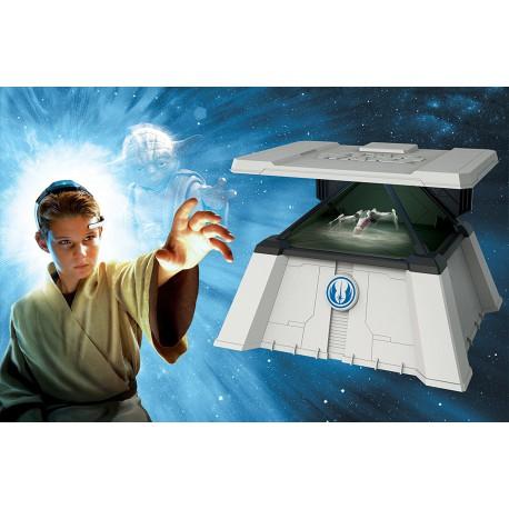 Star Wars Force Trainer II Hologram