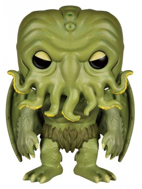 Funko Pop! Cthulhu Lovecraft