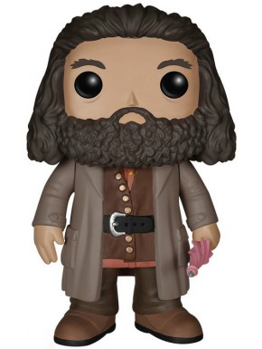 Funko Pop! Rubeus Hagrid Harry Potter 15 cm
