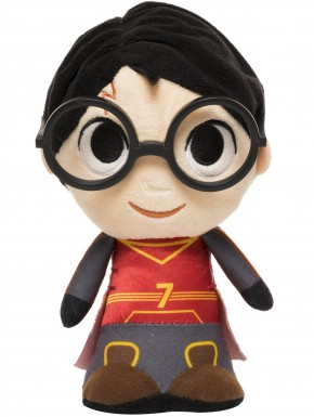 Peluche Harry Potter Quidditch Funko Super Cute Plushie 18 cm