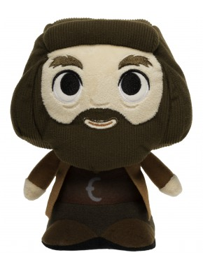 Peluche Hagrid Harry Potter Funko Super Cute Plushie 18 cm