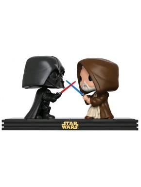 Funko Pop! Darth Vader & Obi Wan Star Wars