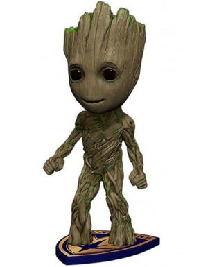 Figura Groot Guardianes de la Galaxia Neca Head Knocker
