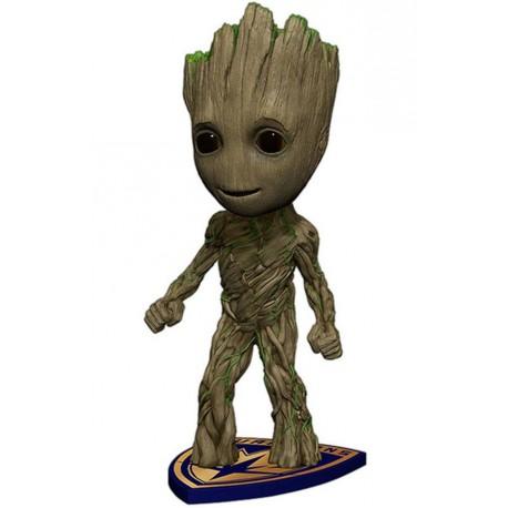 Figura Groot Guardianes de la Galaxia Neca Head Knocker