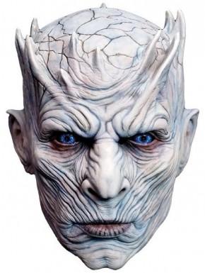 Máscara látex Rey de la Noche Juego de Tronos