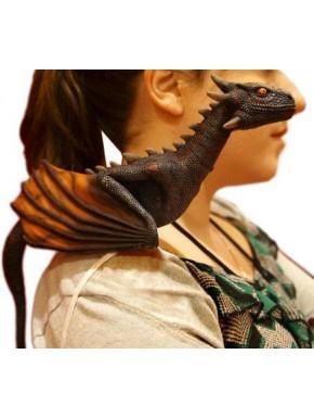 Réplica Drogon Juego de Tronos para el hombro