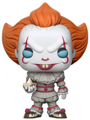 Funko Pop! Pennywise It 2017