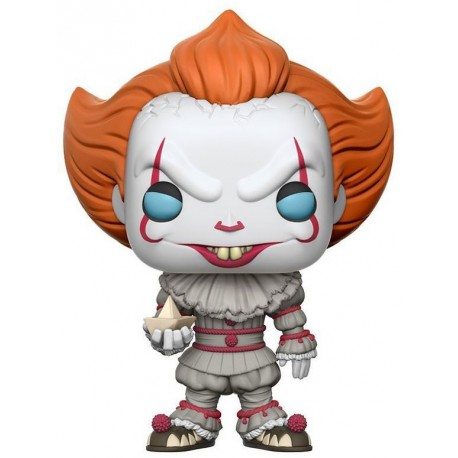 Funko Pop! Pennywise 2017 It