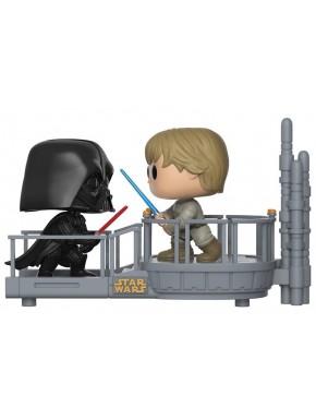 Funko Pop! Darth Vader y Luke Star Wars Episodio V