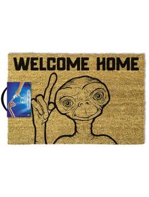 Felpudo coco E.T. El Extraterrestre
