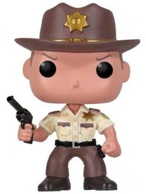 Funko Pop! Rick Grimes Sheriff
