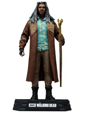 Figura Ezekiel The Walking Dead McFarlane 18 cm
