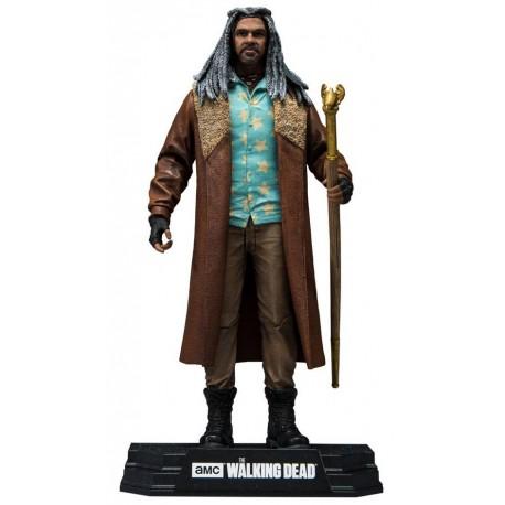 Figura Ezekiel The Walking Dead McFarlane 18 cm