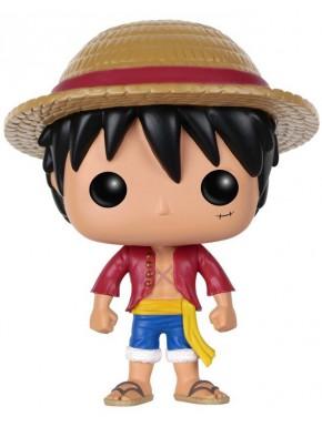 Funko Pop Luffy One Piece