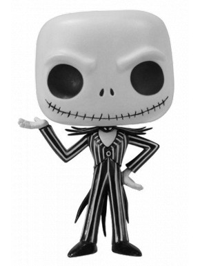 Funko Pop Jack Skellington Skeleton