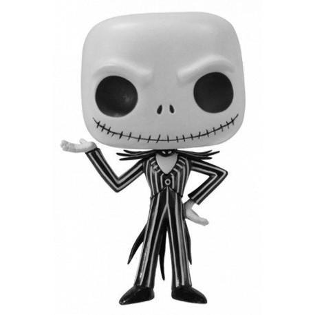 Funko Pop Jack Skellington Skeleton