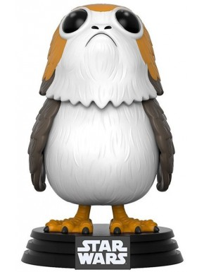 Funko Pop! Porg Star Wars VIII