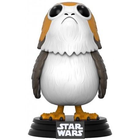 Funko Pop! Porg Star Wars VIII