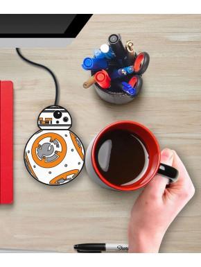 Calentador de tazas BB-8 Star Wars