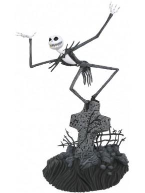 Figura Select Jack Skellington Pesadilla antes de Navidad Gallery