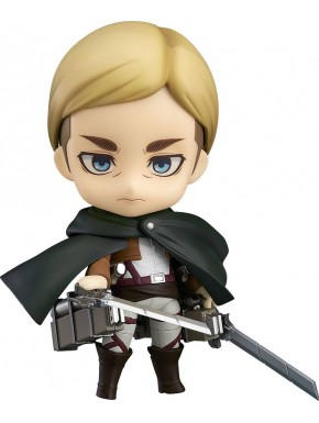 Figura Erwin Smith Attack on Titan Nendoroid 10 cm
