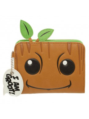 Cartera Guardianes de la Galaxia I Am Groot