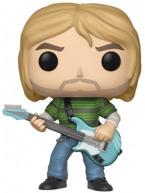 Funko Pop! Kurt Cobain Teen Spirit