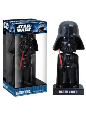 Funko Wacky Wobbler Darth Vader Star Wars