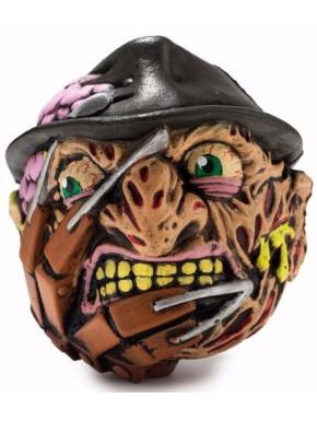 Antiestrés Freddy Krueger Pesadilla en Elm Street Madball