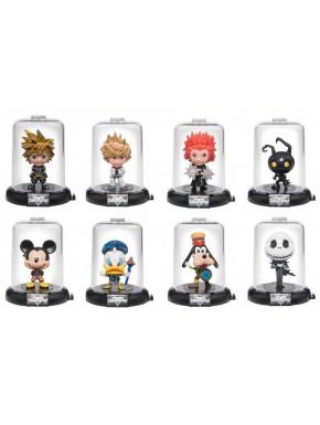 Figura sorpresa Kingdom Hearts Domez Serie 4 7 cm